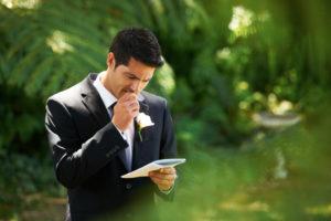 speech-wedding